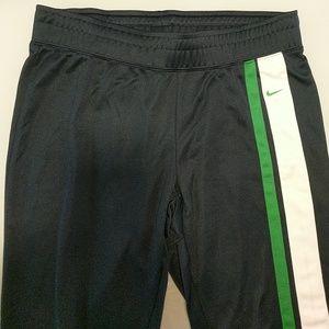 Nike Track Pants Retro Inspired Striping Navy Blue